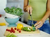 Kadınlar Dikkat,bu Gıdalar Sizde Sorun Yaratıyor !