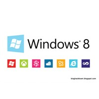 Windows 8' E Dair İlginç Rakamlar!