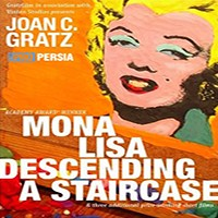Merdivenden İnen Mona Lisa