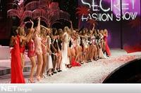 Victoria's Secret 2010 İç Çamaşırı Modelleri