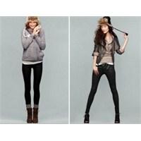 Bayan Kışlık Pantolon Modelleri
