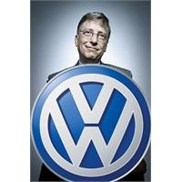 Bill Gates Vs Volkswagen