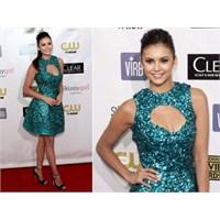 2013 Critics Choice - En İyi Giyinen Ünlüler