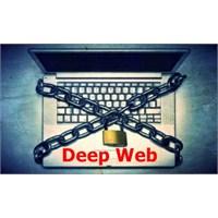 Deep Web'e Nasıl Girilir Ve İçeriği Nedir ?