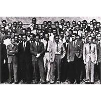 Amerika'ya Götürülen Nazi Bilim Adamları
