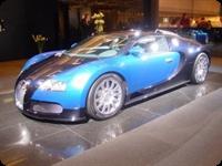 Dünyanın En Hızlı Seri Üretim Arabası