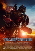 Transformers (2007) -canlı Robotlar-