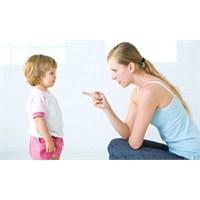Çocuklarda Disiplin