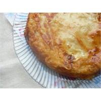 Sodalı Peynirli Tencere Böreği