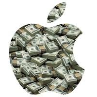 Apple'dan 8.8 Milyar Dolarlık Net Kâr!