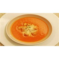 Domatesli Balık Çorbası