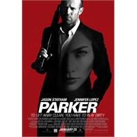 """Jason Statham'dan Yeni Macera: """"Parker"""""""