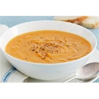 Çorbalar- Havuçlu Patates Çorbası