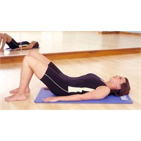 Gebelik Sonrası Egzersizler