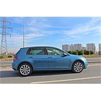 Volkswagen Golf 7 Ve Özellikleri