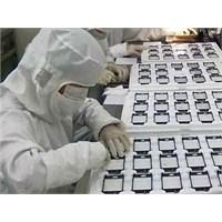 İphone 5s Üretilmeye Başlandı