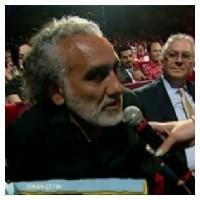 Sinan Çetin'den Fetullah Gülen Hocaya Teşekkür