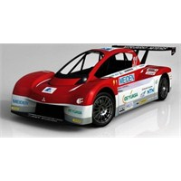 Mitsubishi İ-miev Evolution