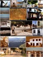 Koçarlı'nın Dağ Köyleri