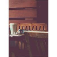 Bir Kahve Bardağının Belleği