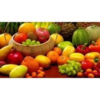 Ruhumuzu Meyvelerle Temizleyelim