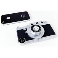 İphone'u Fotoğraf Makinesi Yapın