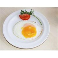 Sağlığınız İçin Yumurtayı Doğru Tüketin