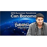 2012 Eurovision Can Bonomo Love Me Back Türkçesi