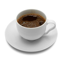 Kahveden, Sütten, İçecekten