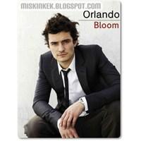 Haftanın Erkeği : Orlando Bloom Ve Stili