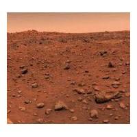 Mars'ın Neden Kırmızı Olduğunu Düşündünüz Mü?