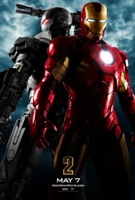 Iron Man 2 Trailer / Fragman