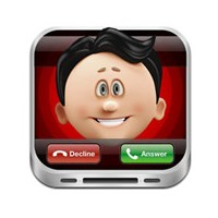 İphone Sıkıcı Arama Ekranını Değiştirin!