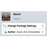 Barrel İle Telefonunuz Canlansın