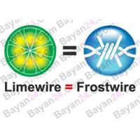 Limewire Açılana Kadar Frostwire !