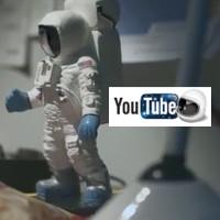 Youtube'dan Uzaya Davet