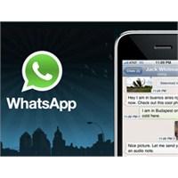 Whatsapp'ı Facebook Mu Alıyor?
