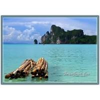 Andaman Denizinde Ko Phi Phi Adaları | Tayland