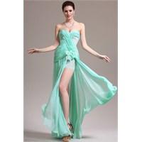 Gece Kıyafeti Modasında En Renkli Tasarımlar