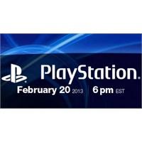 Sony, Playstation 4'ü Bu Gece Tanıtacak Mı?