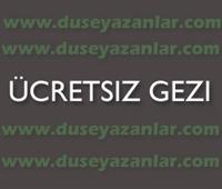 """Ücretsiz """"istanbul Kültür Gezileri"""" !"""
