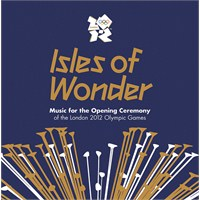 2012 Londra Olimpiyat Oyunları Açılış Töreni Şarkı