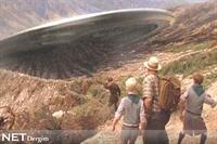 Uzaylılarla Temas Tehlikeli Olabilir
