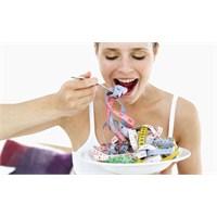 Çok Yemediğiniz Halde Kilo Veremiyor Musunuz?