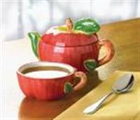 Zayıflamak İçin Elma Çayı
