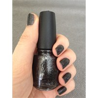 "China Glaze ""Haunting"" Oje.."
