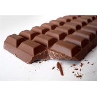 Çikolata Efsanesi Çöktü