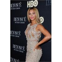 Beyonce, Filminin New York Galasında Işık Saçtı!