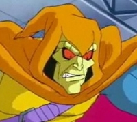 Örümcek Adam İzle-1994-bölüm 12