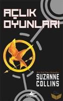 Suzanne Collins-açlık Oyunları
